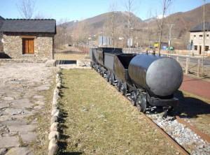 Camino-Natural-Ferrocarril-Minero -Villablino