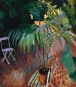 Raoul-Dufy-La-pequeña-palmera