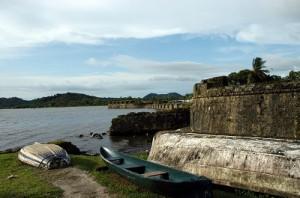 panama-fortaleza-portobelo