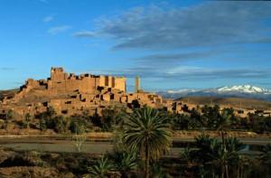 Air-Europa-Madrid-Ouarzazate-Marruecos