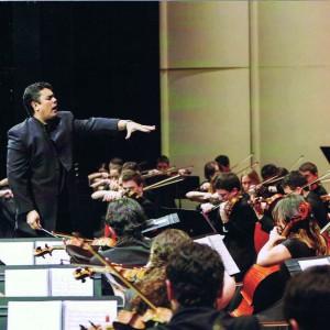 orquesta uruguay