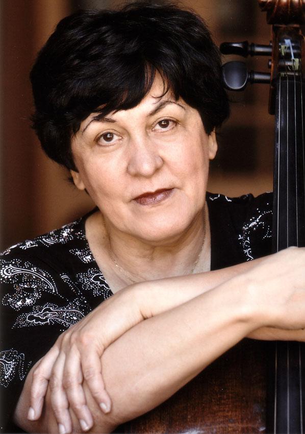 Natalia Gutman 1