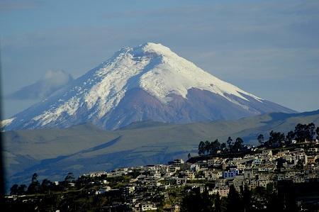 Quito-Cotopaxi