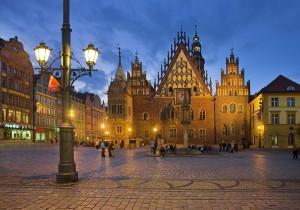 29.1 Wroclaw