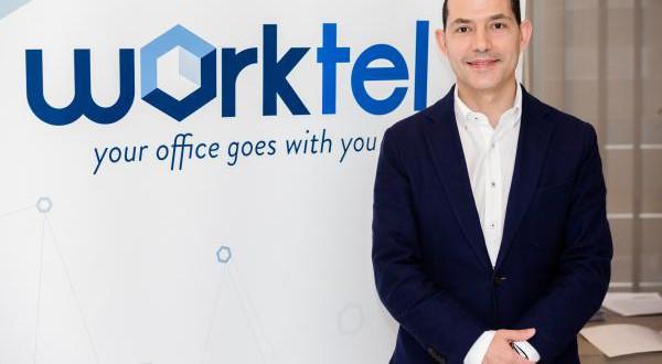 CARLOS ORTIZ - CEO WORKTEL -6315