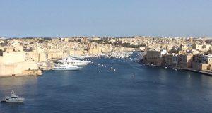 malta-destino-puerto-valleta-panoramica