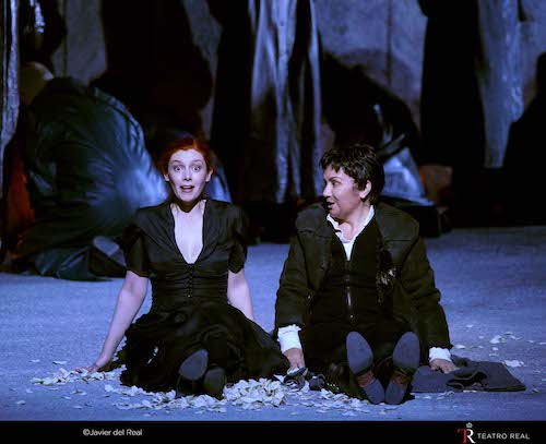 Del teatro cl sico a la gran m sica junto a diferentes - Lucio silla teatro real ...