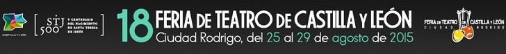 Feria de Teatro